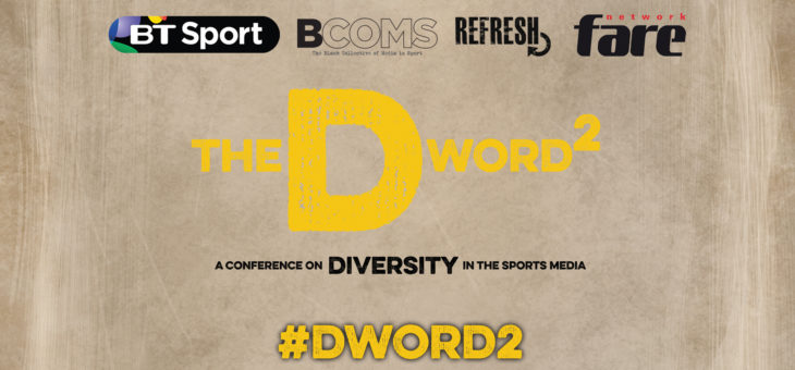 Trail Blazing Conference To Help AddressLack Of Diversity In The Sports Media